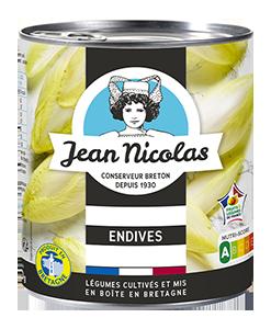 conserve endives jean nicolas bretagne