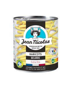 haricot breton jean nicolas